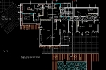 Obergeschoss Einfamilienhaus